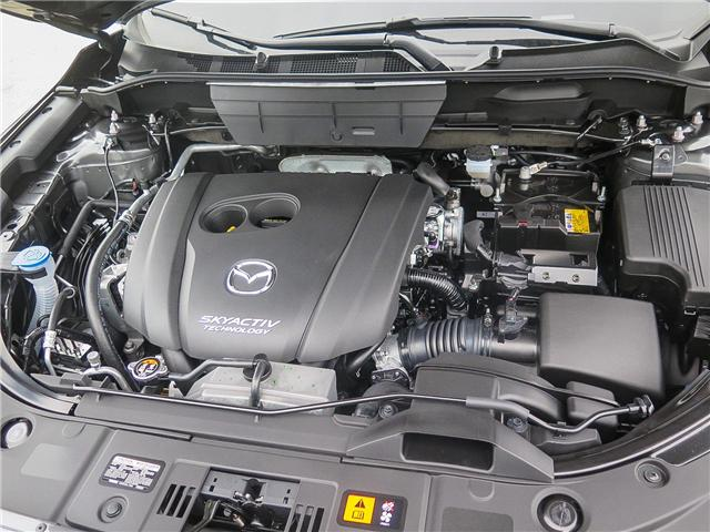2018 Mazda CX-5 GS (Stk: LM8240) in London - Image 24 of 26