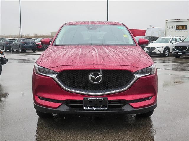 2018 Mazda CX-5 GT (Stk: LM8273) in London - Image 2 of 26