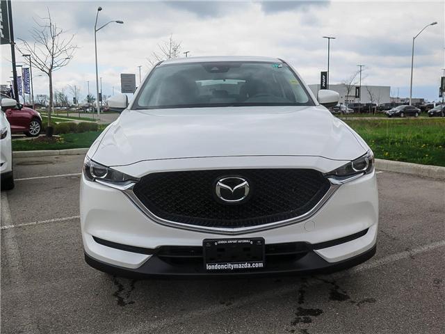 2018 Mazda CX-5 GX (Stk: LM8289) in London - Image 2 of 19