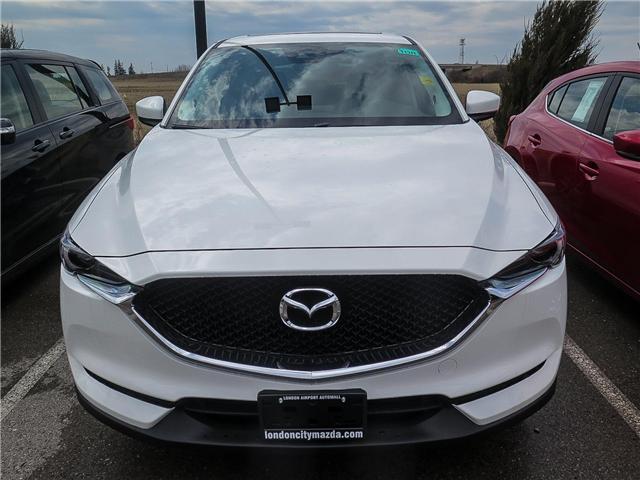 2018 Mazda CX-5 GT (Stk: LM8299) in London - Image 2 of 22