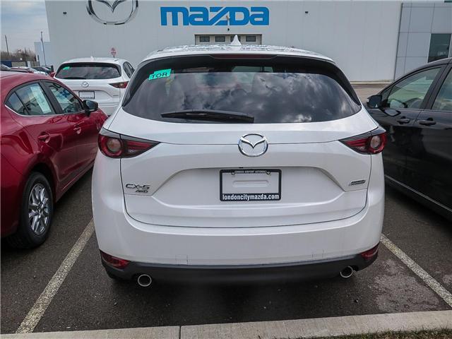 2018 Mazda CX-5 GT (Stk: LM8299) in London - Image 5 of 22