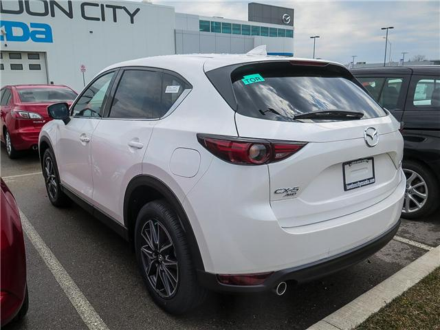 2018 Mazda CX-5 GT (Stk: LM8299) in London - Image 6 of 22