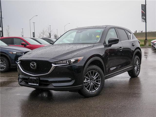 2018 Mazda CX-5 GS (Stk: LM8309) in London - Image 1 of 19