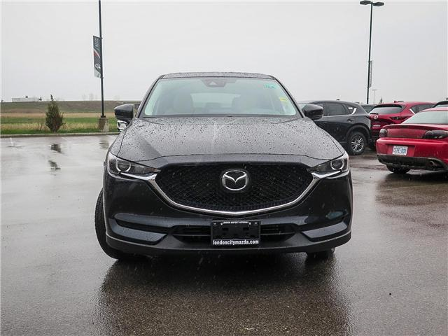 2018 Mazda CX-5 GS (Stk: LM8309) in London - Image 2 of 19