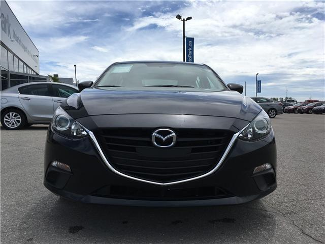 2015 Mazda Mazda3 GX (Stk: 15-88150JB) in Barrie - Image 2 of 23
