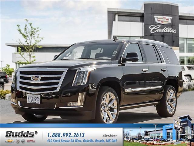 2018 Cadillac Escalade Premium Luxury (Stk: ES8051) in Oakville - Image 1 of 25