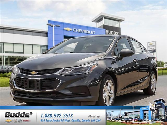 2018 Chevrolet Cruze LT Auto (Stk: CR8099P) in Oakville - Image 1 of 25