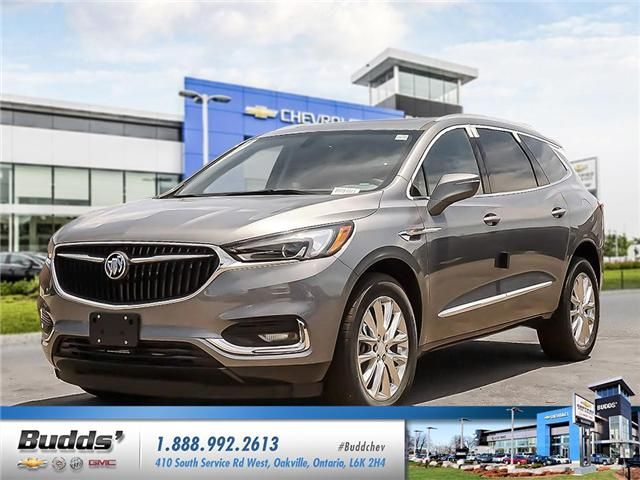 2018 Buick Enclave Essence (Stk: EN8016) in Oakville - Image 1 of 25