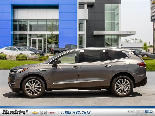 2018 Buick Enclave Essence (Stk: EN8016) in Oakville - Image 2 of 25