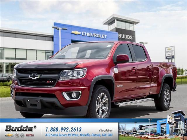 2018 Chevrolet Colorado Z71 (Stk: CL8023) in Oakville - Image 1 of 25