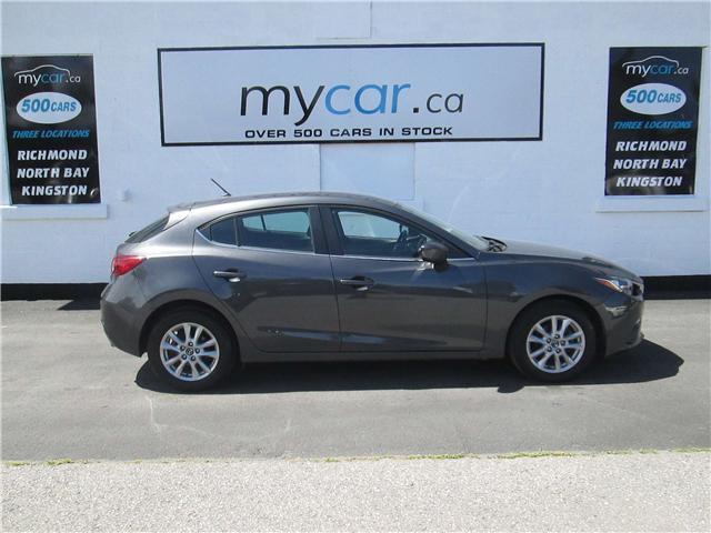 2015 Mazda Mazda3 GS (Stk: 171669) in Richmond - Image 1 of 13
