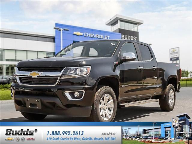 2018 Chevrolet Colorado LT (Stk: CL8015) in Oakville - Image 1 of 25