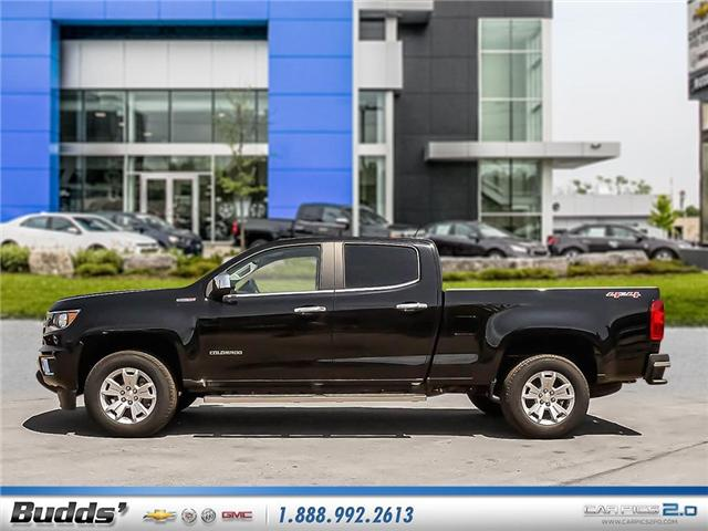2018 Chevrolet Colorado LT (Stk: CL8015) in Oakville - Image 2 of 25