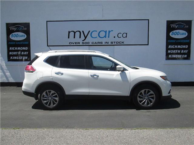 2014 Nissan Rogue SL (Stk: 180440) in Richmond - Image 1 of 14