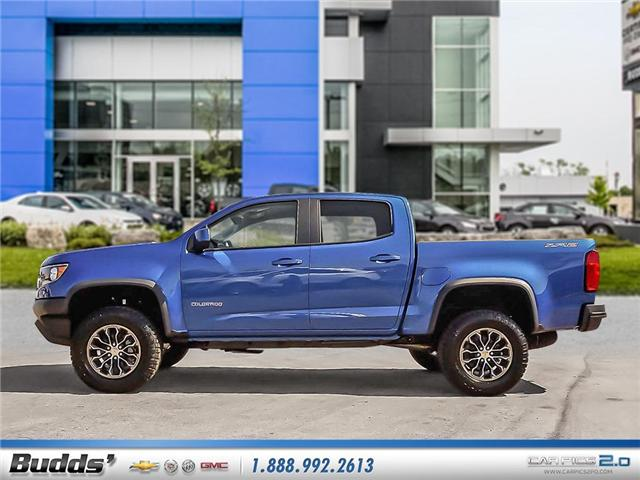 2018 Chevrolet Colorado ZR2 (Stk: CL8025) in Oakville - Image 2 of 25