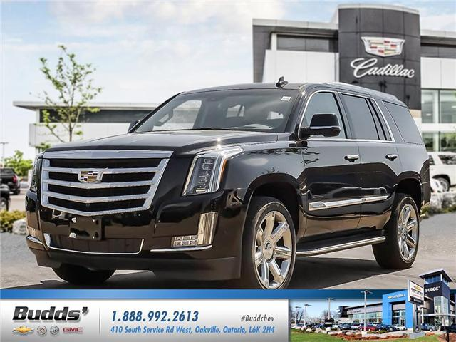 2018 Cadillac Escalade Luxury (Stk: ES8056P) in Oakville - Image 1 of 25