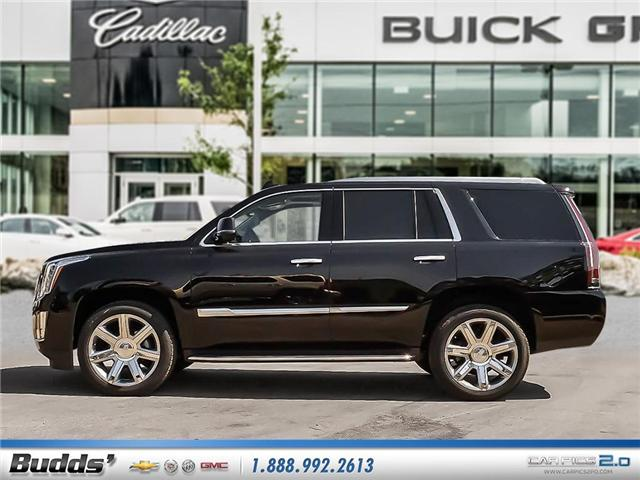 2018 Cadillac Escalade Luxury (Stk: ES8056P) in Oakville - Image 2 of 25