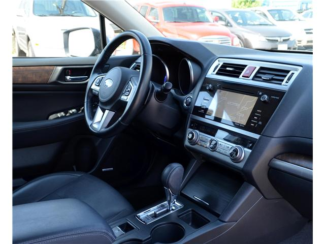 2015 Subaru Outback 2.5i Limited Package (Stk: Z1356) in St.Catharines - Image 10 of 13