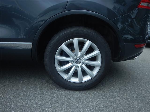 2014 Volkswagen Touareg 3.0 TDI Comfortline (Stk: GU004720A) in Surrey - Image 28 of 30