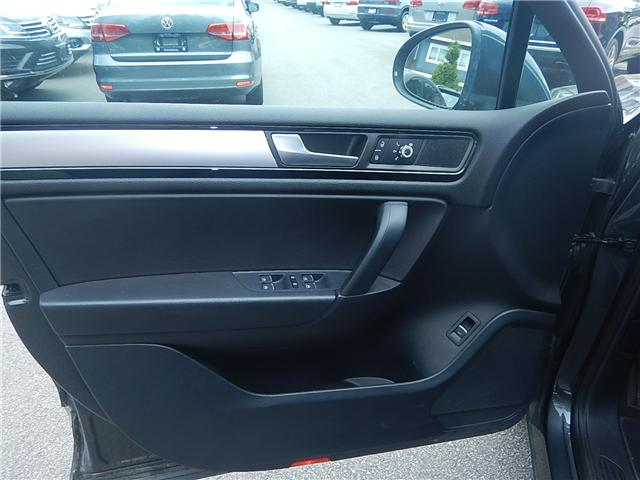2014 Volkswagen Touareg 3.0 TDI Comfortline (Stk: GU004720A) in Surrey - Image 24 of 30