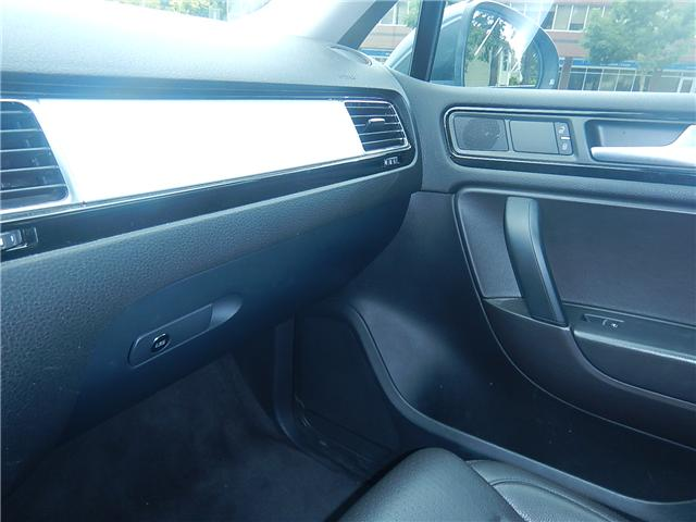 2014 Volkswagen Touareg 3.0 TDI Comfortline (Stk: GU004720A) in Surrey - Image 15 of 30