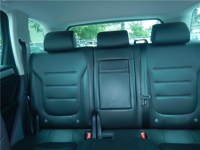 2014 Volkswagen Touareg 3.0 TDI Comfortline (Stk: GU004720A) in Surrey - Image 23 of 30