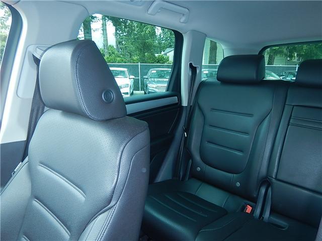 2014 Volkswagen Touareg 3.0 TDI Comfortline (Stk: GU004720A) in Surrey - Image 19 of 30