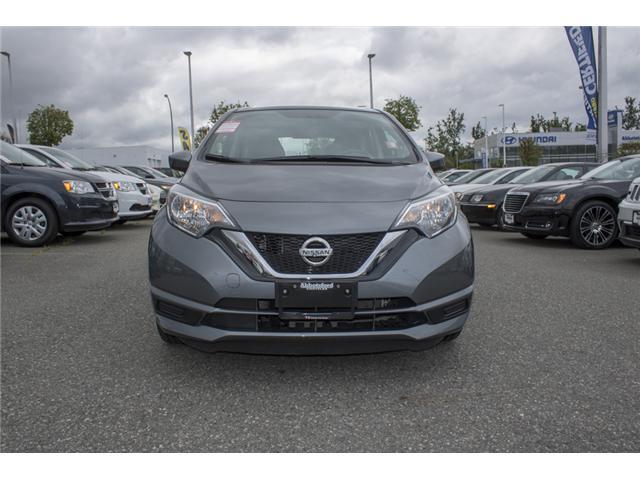 2017 Nissan Versa Note 1.6 S (Stk: J175985B) in Abbotsford - Image 2 of 22