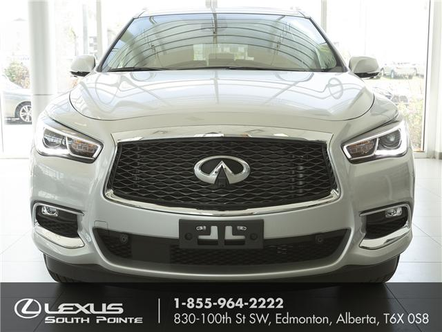 2017 Infiniti QX60 Base (Stk: LUB3950) in Edmonton - Image 2 of 23