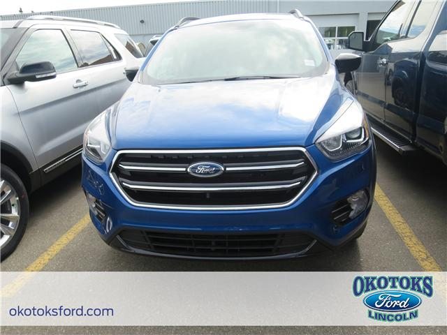 2018 Ford Escape SE (Stk: JK-352) in Okotoks - Image 2 of 5
