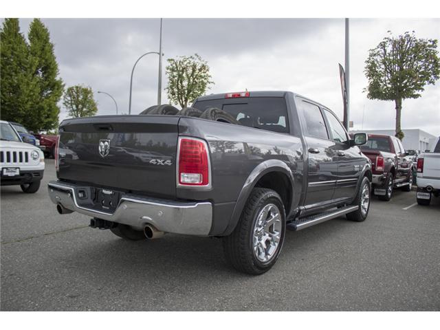 2016 RAM 1500 Laramie (Stk: J234339A) in Abbotsford - Image 7 of 28