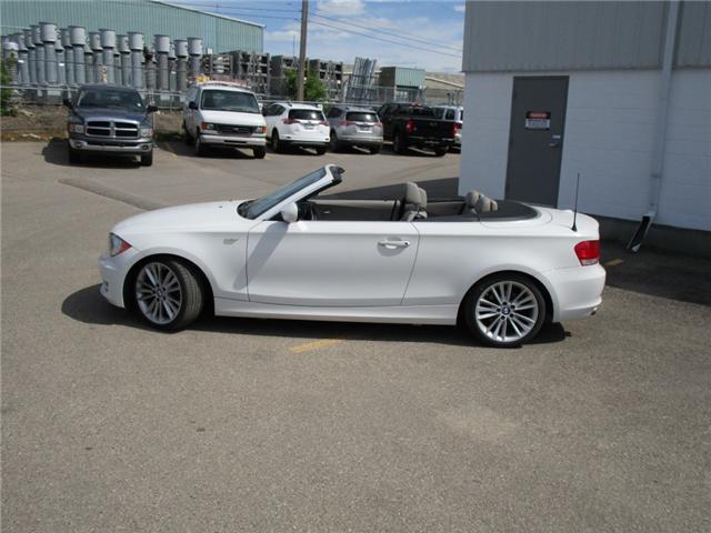 2011 BMW 128i  (Stk: 170025) in Regina - Image 2 of 25