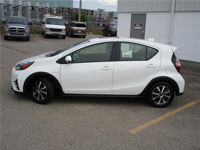 2018 Toyota Prius C Technology (Stk: 181254) in Regina - Image 2 of 33