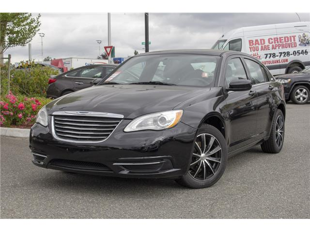 2013 Chrysler 200 LX (Stk: H827066BB) in Surrey - Image 3 of 23