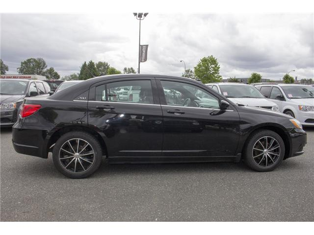 2013 Chrysler 200 LX (Stk: H827066BB) in Surrey - Image 8 of 23