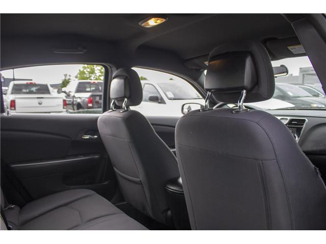 2013 Chrysler 200 LX (Stk: H827066BB) in Surrey - Image 14 of 23