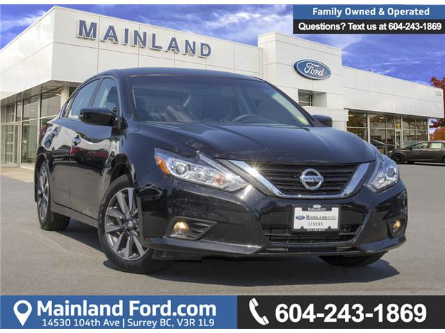 2017 Nissan Altima 2.5 (Stk: P6592) in Surrey - Image 1 of 25