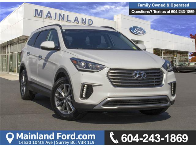 2018 Hyundai Santa Fe XL Premium (Stk: P8907) in Surrey - Image 1 of 25