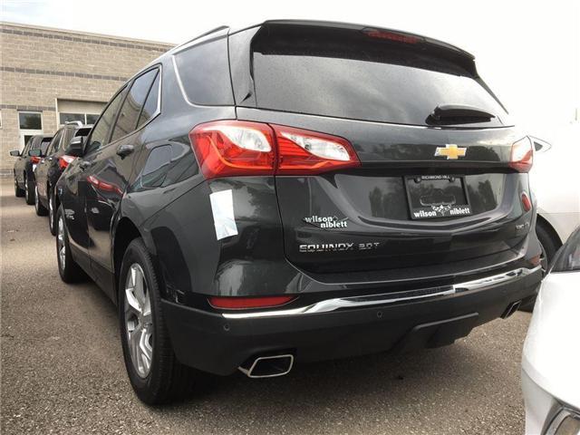 2018 Chevrolet Equinox LT (Stk: 160268) in Richmond Hill - Image 2 of 5