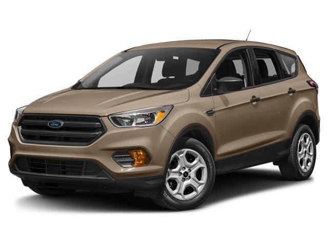 2018 Ford Escape SEL (Stk: 18402) in Perth - Image 1 of 9