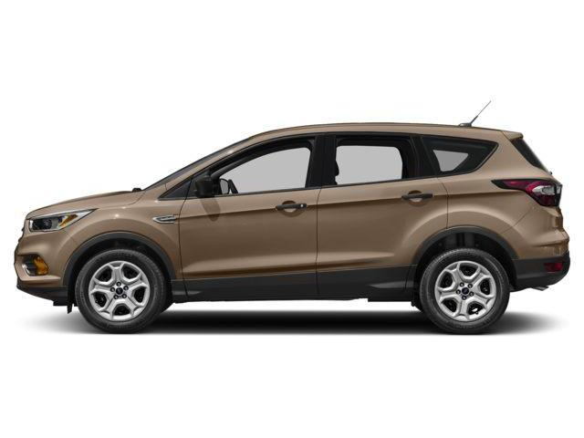 2018 Ford Escape SEL (Stk: 18402) in Perth - Image 2 of 9