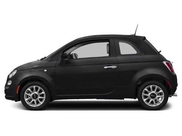 2017 Fiat 500 Pop (Stk: F176027) in Thunder Bay - Image 2 of 9