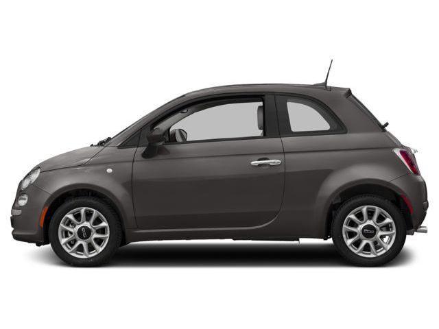2017 Fiat 500 Pop (Stk: F176029) in Thunder Bay - Image 2 of 9