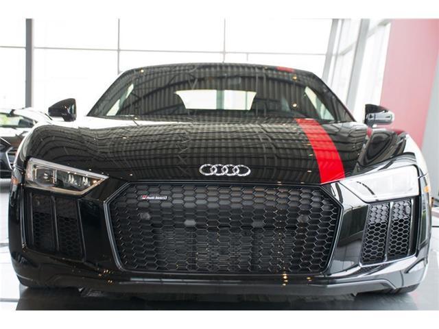 2018 Audi R8 5.2 V10 (Stk: C5930) in Vaughan - Image 2 of 16