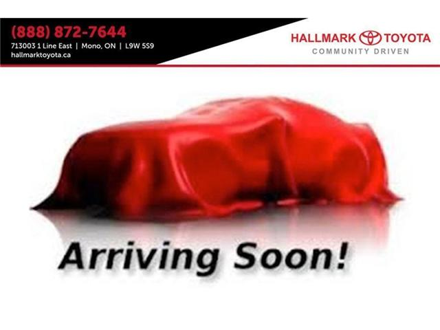 2014 Toyota Sienna XLE 7-pass V6 6A (Stk: HU4420) in Orangeville - Image 1 of 1