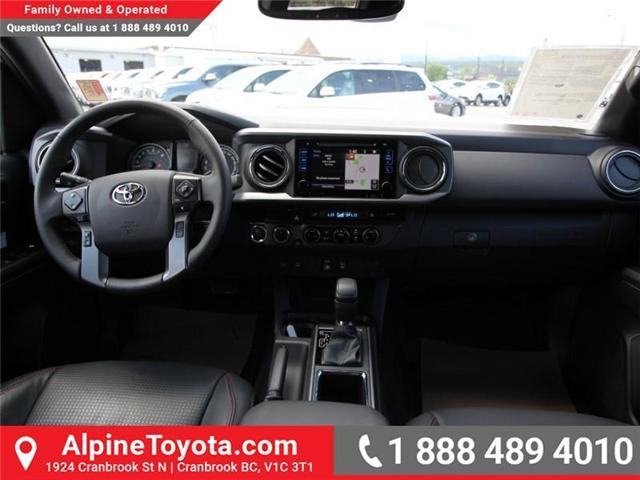 2018 Toyota Tacoma  (Stk: X133015) in Cranbrook - Image 8 of 23