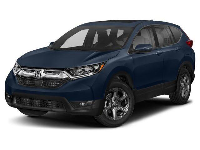 2018 Honda CR-V EX-L (Stk: 8138195) in Brampton - Image 1 of 9