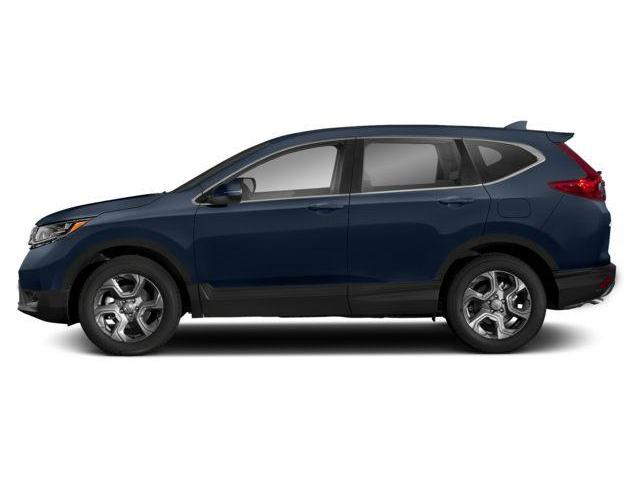 2018 Honda CR-V EX-L (Stk: 8138195) in Brampton - Image 2 of 9