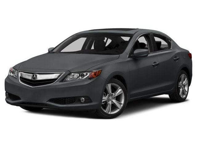 2014 Acura ILX Base (Stk: 401006T) in Brampton - Image 2 of 3