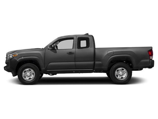 2018 Toyota Tacoma SR+ (Stk: 124581) in Milton - Image 2 of 9